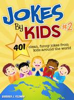 Jokes By Kids