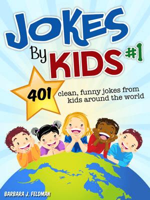 JokesByKids Volume1